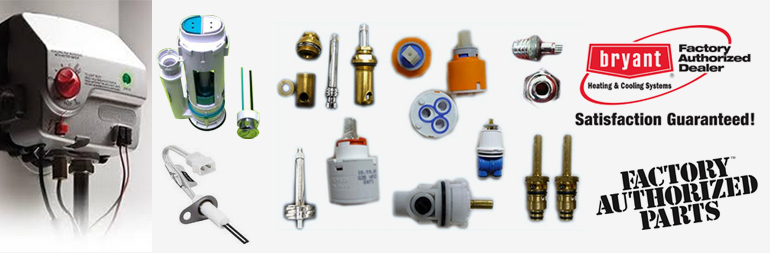 Plumbing and Heating Equipment and Parts in Calgary