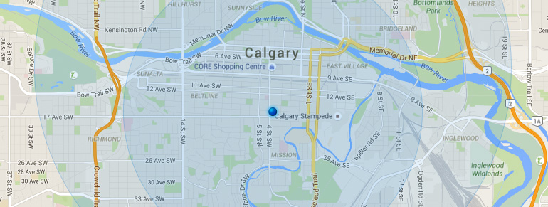 calgary plumbing services, installation and repairs