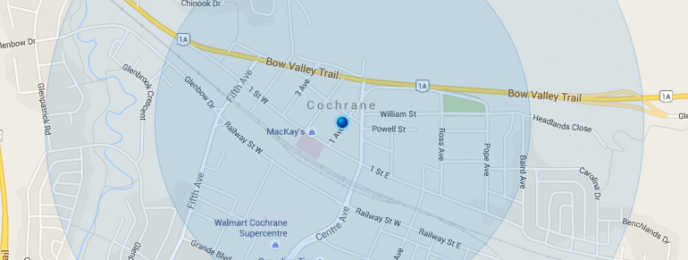 cochrane furnace repair