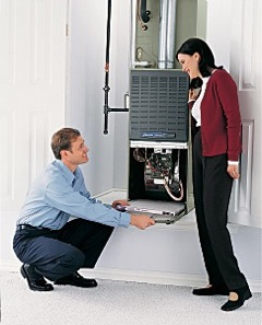 calgary heating services