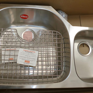 Franke Undermount Kitchen Sink